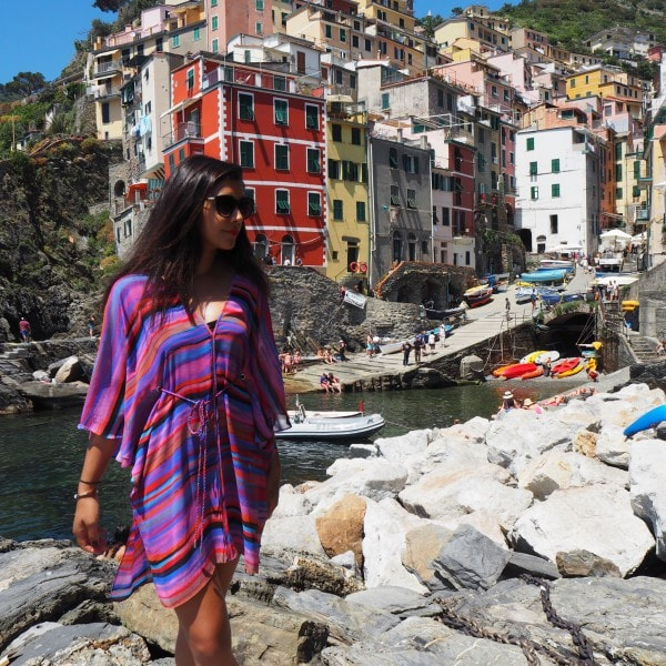 cinque terre The Style Traveller