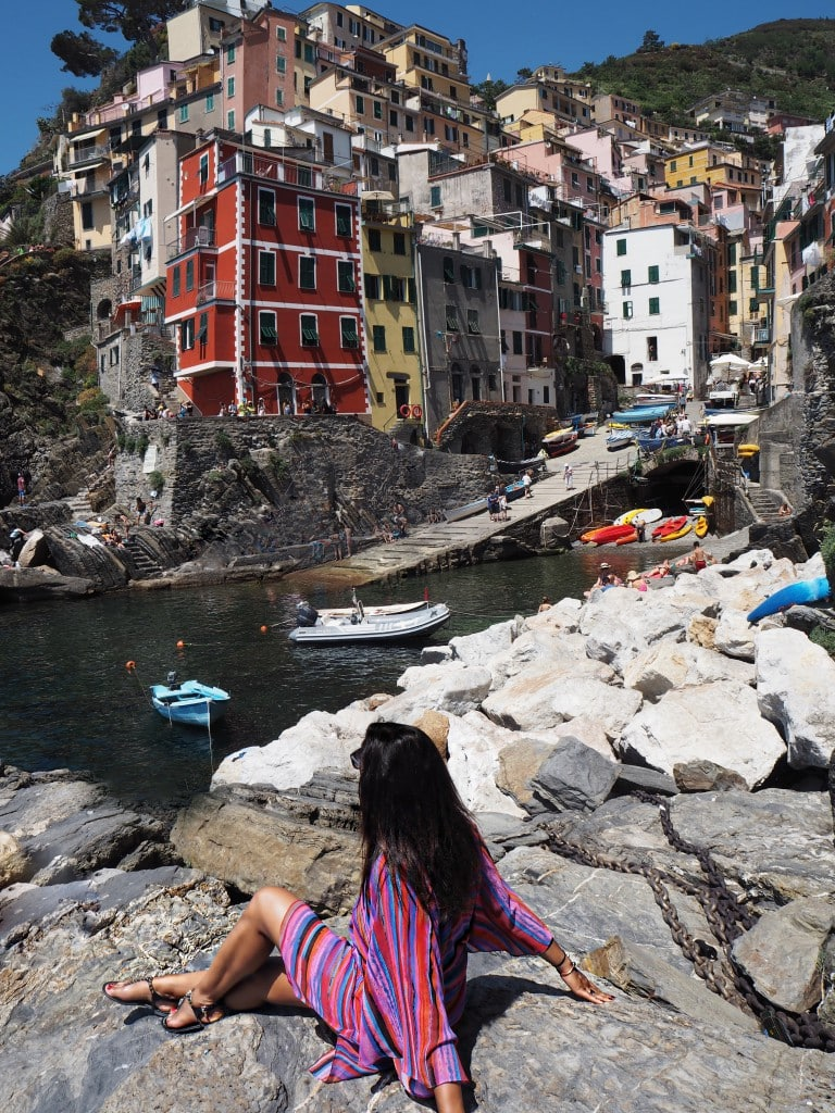 Style Guide to Cinque Terre - Italy