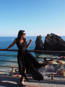 Monterosso The Style Traveller cinque Terre beach