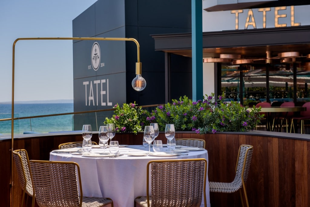 Tatel Ibiza where to eat