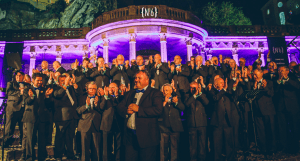 portmeirion festival no 6 win tickets competition welsh choir