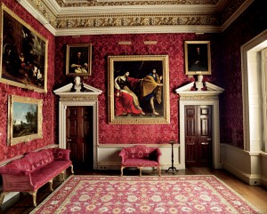 Holkham Hall Romantic UK minibreak