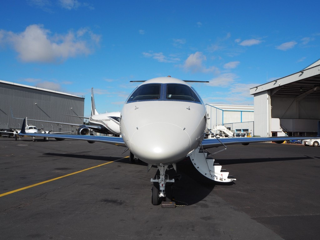 victor private jets