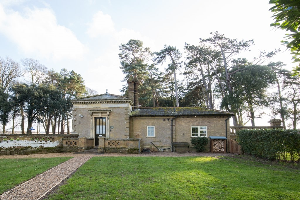TheSouthLodge Holkham estate