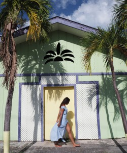 Bonnie rakhit The style Traveller Cayman Islands what to wear in the caribbean