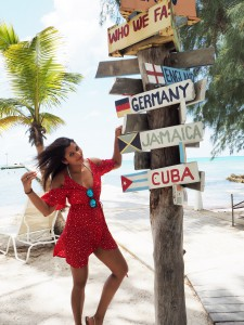 Bonnie The style Traveller Cayman Islands 10 things to do