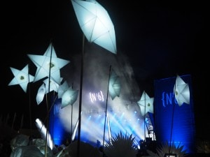Illuminated parade festival no. 6