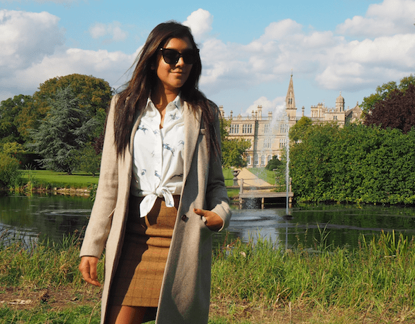 Burghley Horse Trials with Joules Clothing