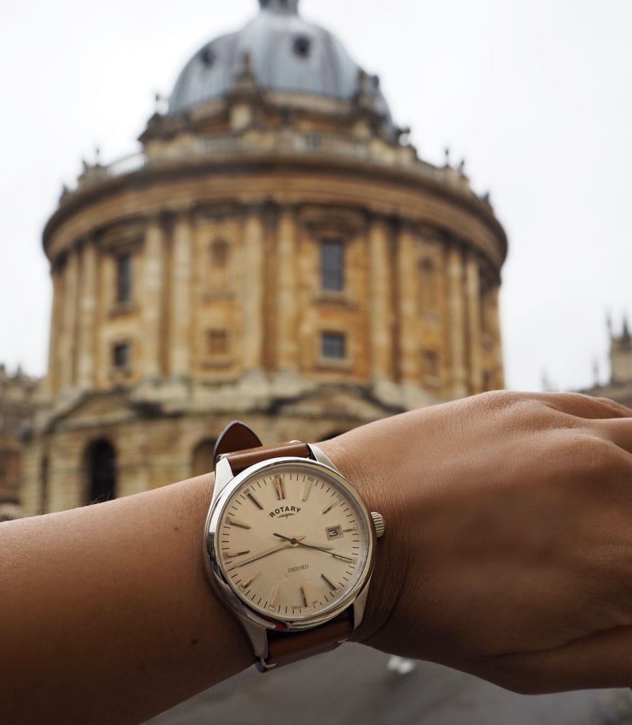 best-watches-for-university-oxford