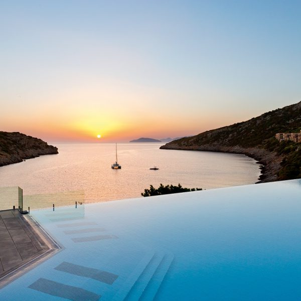 Daios cove_Main_Pool Greece