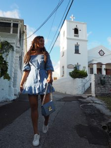 Bonnie Rakhit style traveller 10 fun things to do in Bermuda