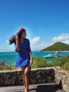 The Style Traveller Bonnie Rakhit what to wear in the caribbean