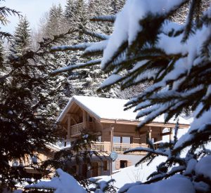 Morzine The white valley company luxury chalets