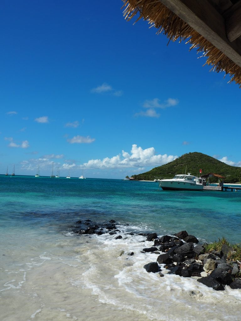 Petit St Vincent - The Caribbean's Secret Island Paradise