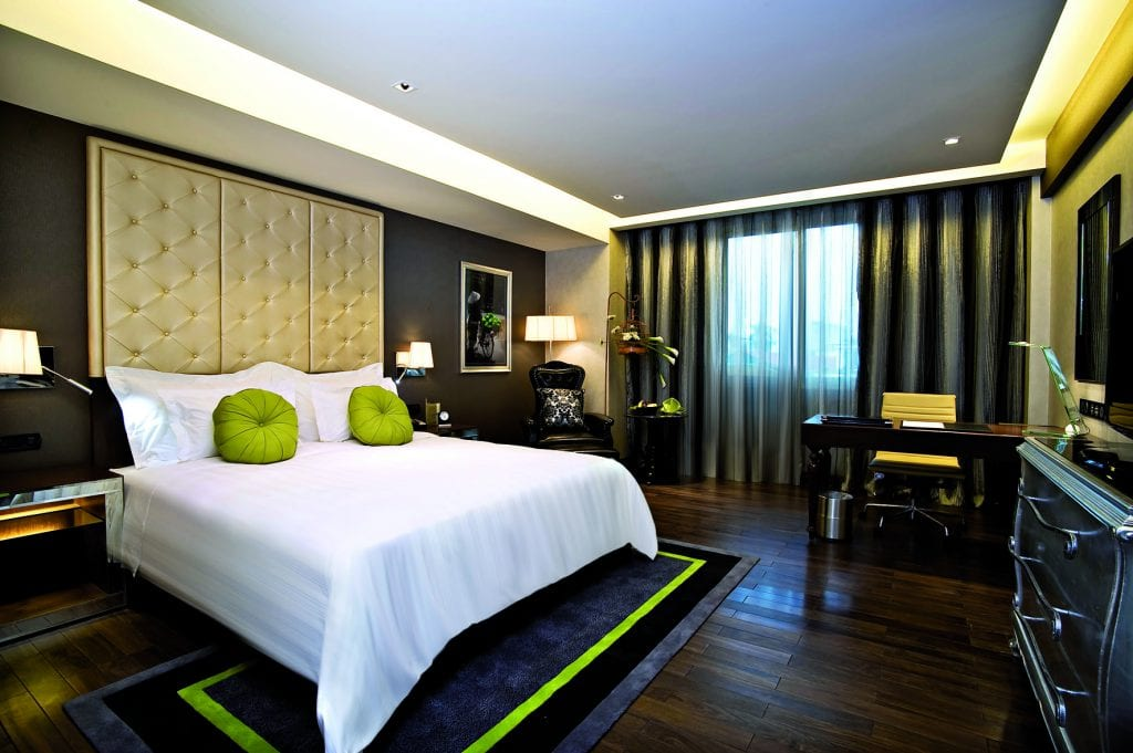 Hanoi movenpick where to stay in Vietnam