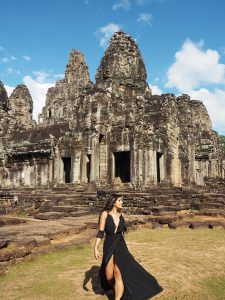 angkor wat temple cambodia bonnie rakhit style traveller travel blogger