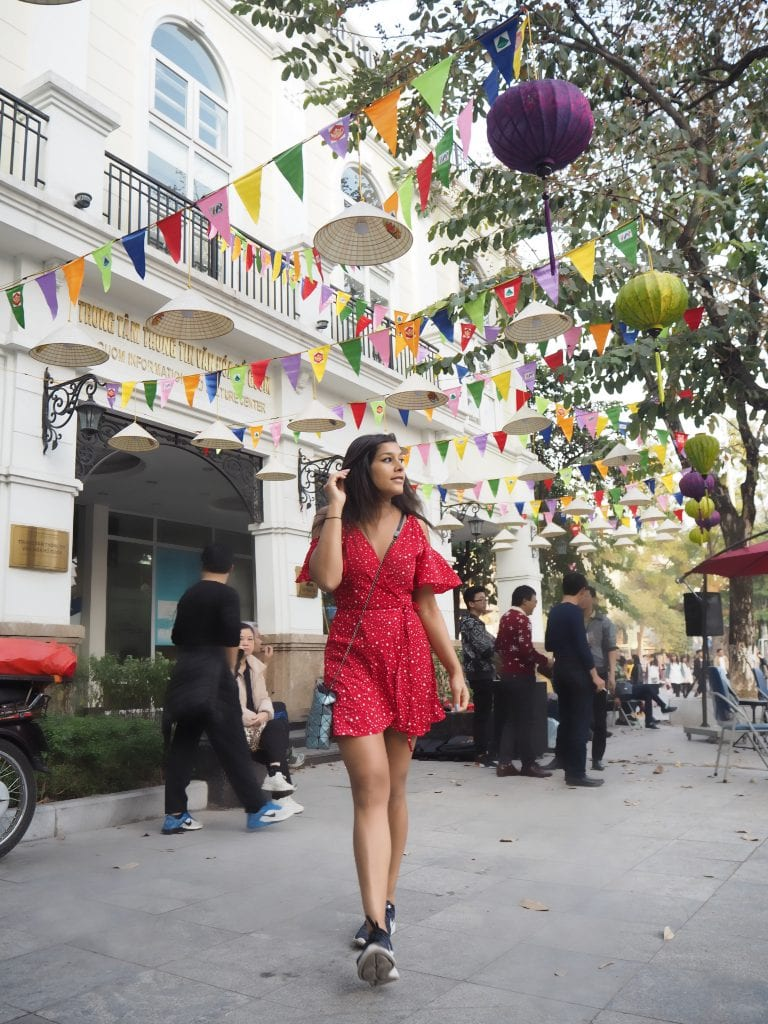 Vietnam 5 fun things to do in hanoi the style traveller for Things to do in nyc next weekend