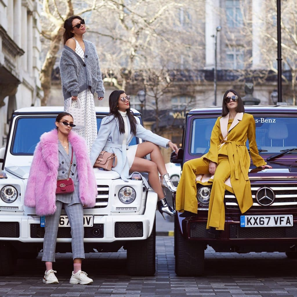 How To Do London Fashion Week In Style The Style Traveller