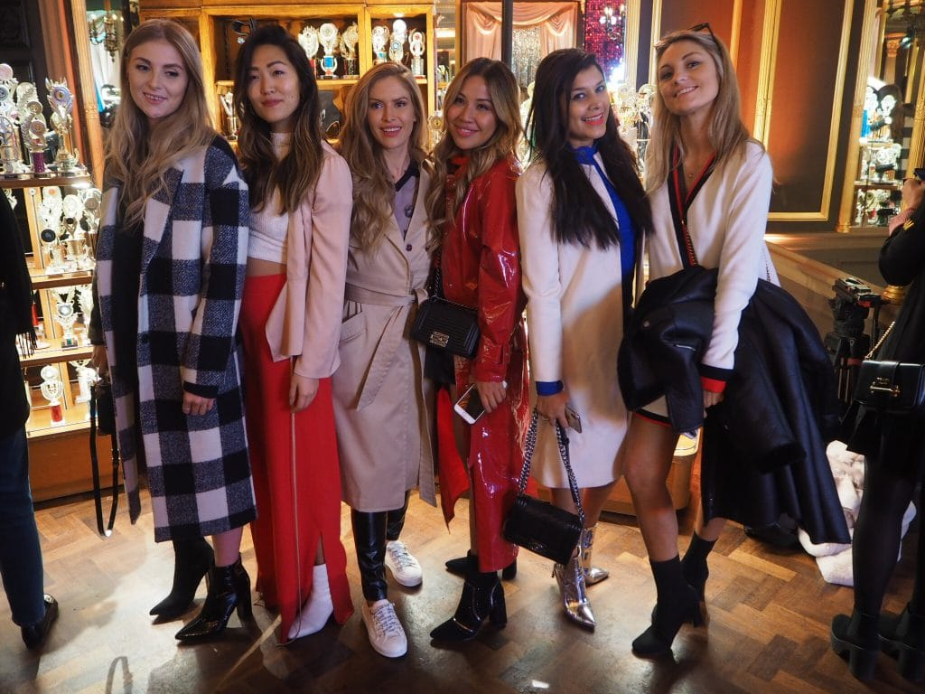 London-fashion-week-girl-gangs-squad-goals-LFW