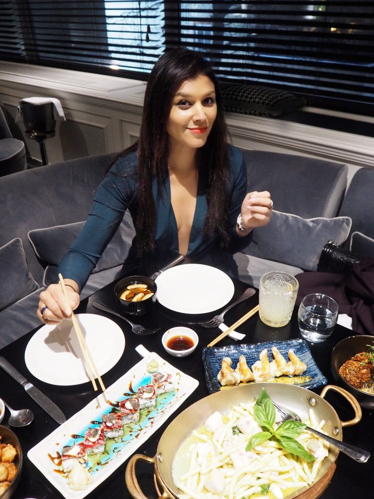Bonnie-Rakhit-style-traveller-Sumosan-twiga-London-restaurants