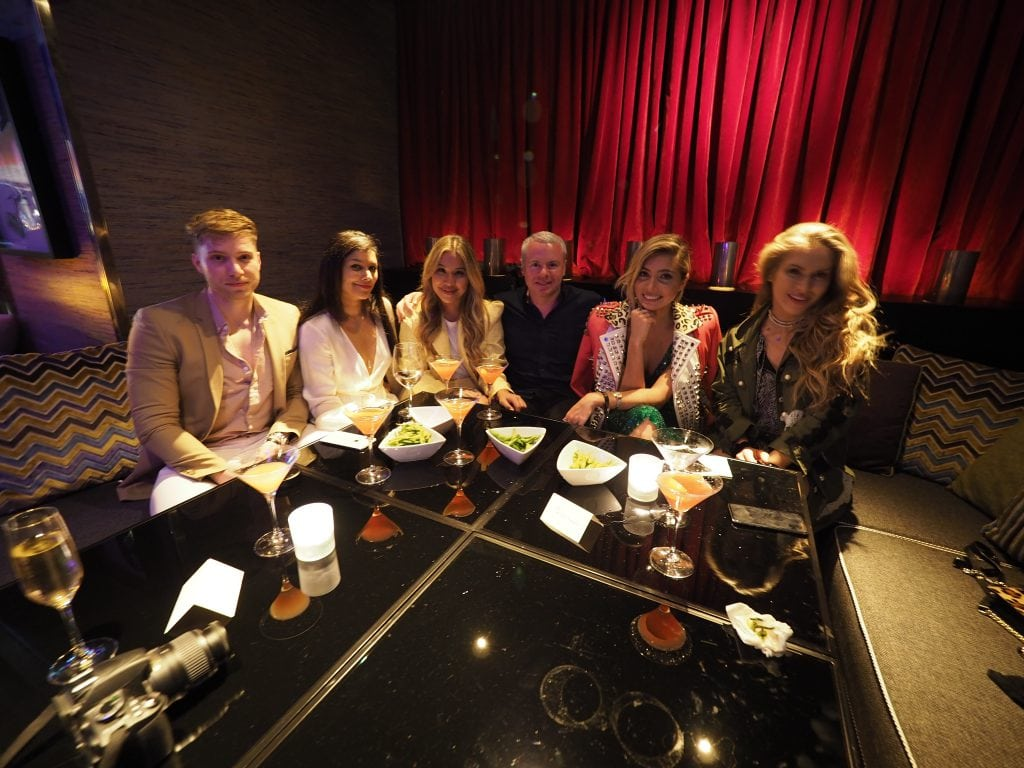 nobu marbella hotel best restaurants spain club la suite squad goals