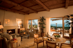 Pelican hill where to stay in Newport Beach luxury hotels bungalows