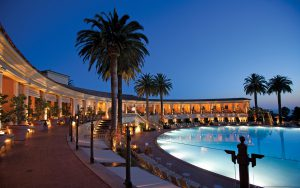 Newport Beach California - 48 hours in The OC Bonnie Rakhit style traveller pelican hill