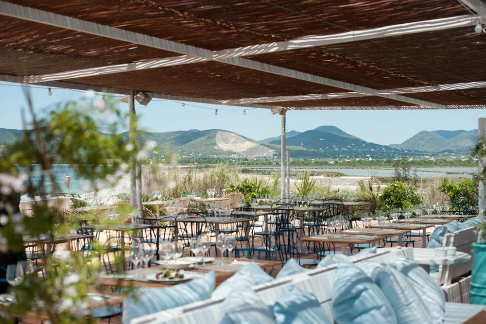 1 experimental-beach-ibiza best beach restaurants in ibiza