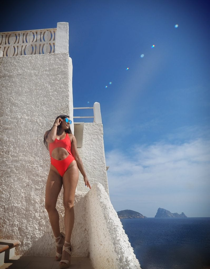 ultimate guide to Ibiza Bonnie Rakhit the style traveller where to go clubbing in ibiza
