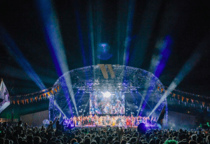 Wilderness festival 2018 best festivals in UK Main Stage