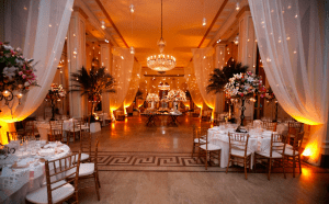Belmond Copacabana Palace Hotel, Rio Brazil art deco grand interiors ball room