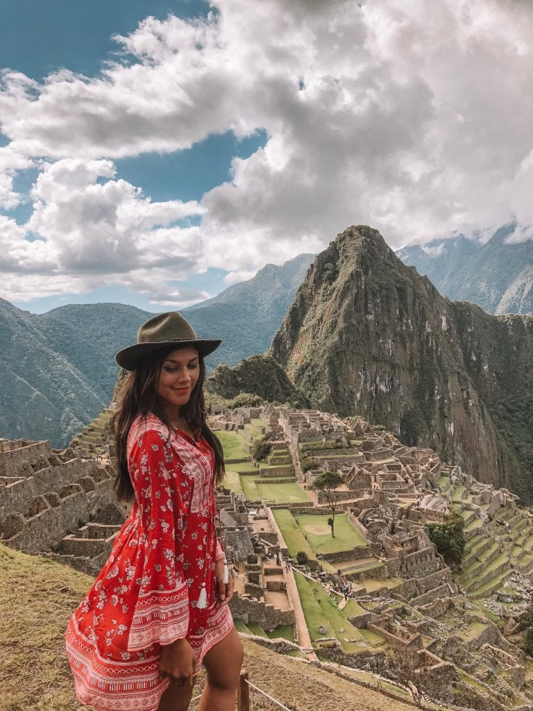Bonnie Rakhit How to do Peru in Luxury Part 1: Machu Picchu and Sacred Valley peru