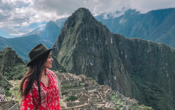 Bonnie Rakhit How to do Peru in Luxury Part 1: Machu Picchu and Sacred Valley