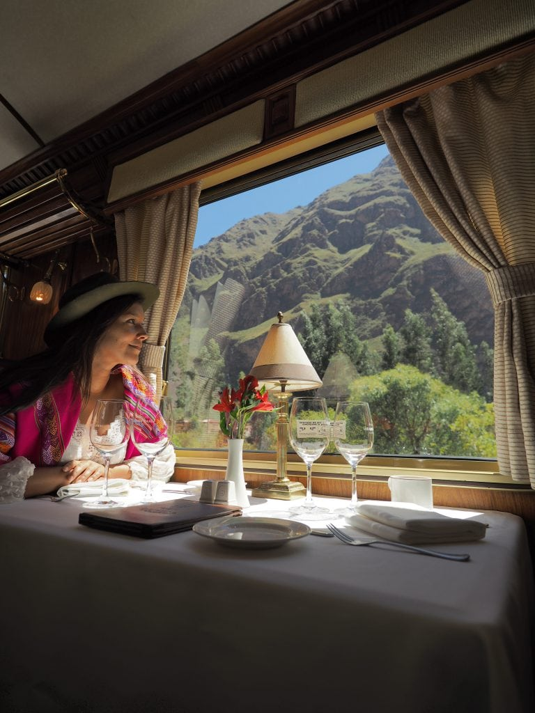 Bonnie Rakhit How to do Peru in Luxury Hiram Belmond Bingham Machu Picchu and Sacred Valley peru