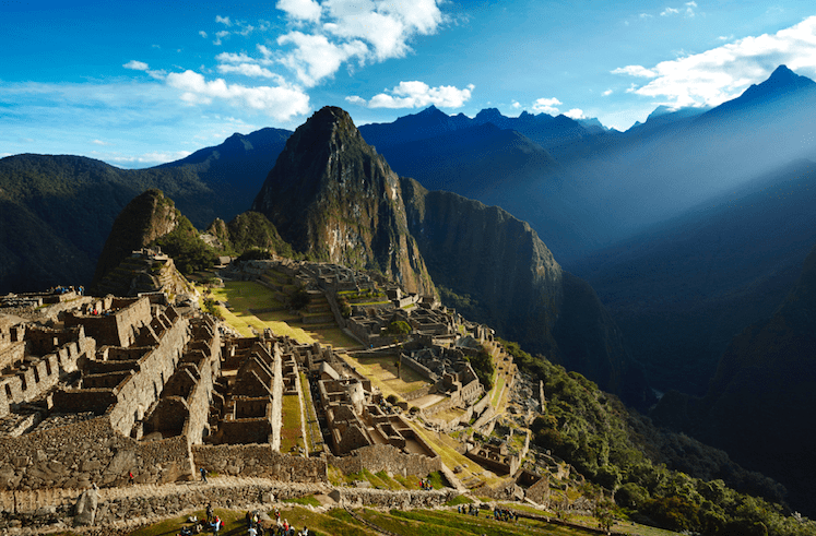 How to do Peru in Luxury Part 1: Machu Picchu and Sacred Valley