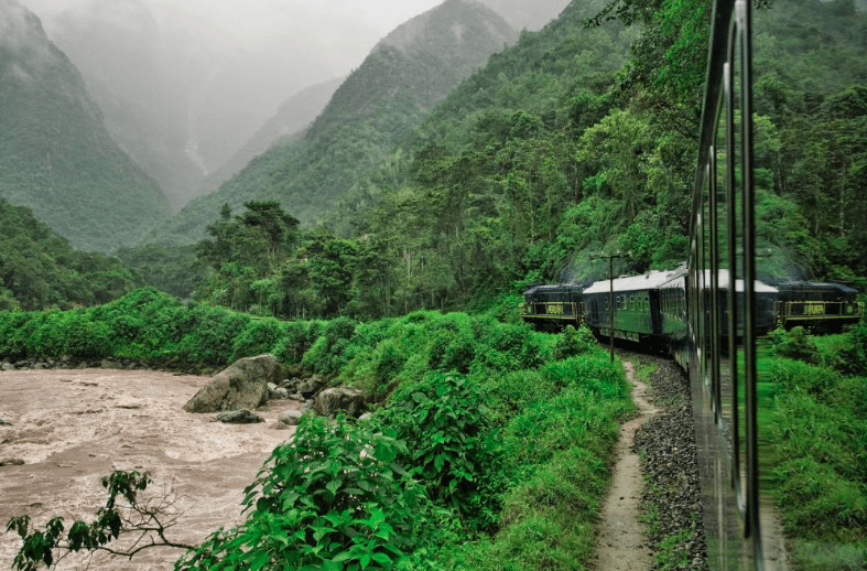 Bonnie Rakhit Peru in Luxury Hiram Belmond Bingham Machu Picchu and Sacred Valley peru