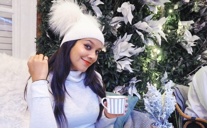 The Perfect Personalised Christmas Gift Guide Bonnie Rakhit Style Traveller