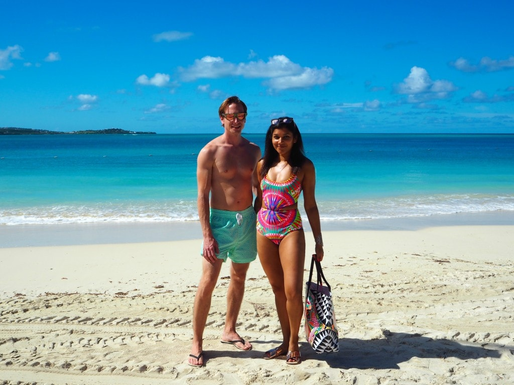 Caribbean Beach Wear The Best Beaches In World