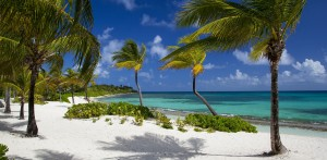 Jumby Bay antigua the style Traveller boutique hotel