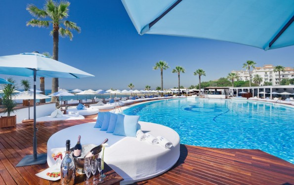 WIN! VIP OPENING PARTY TICKETS FOR OCEAN CLUB, MARBELLA