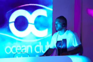 Where to party in Marbella Ocean Club