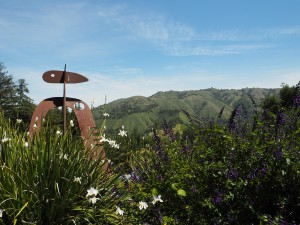 luxury boutique hotels Big Sur The Style Traveller Post Ranch Inn