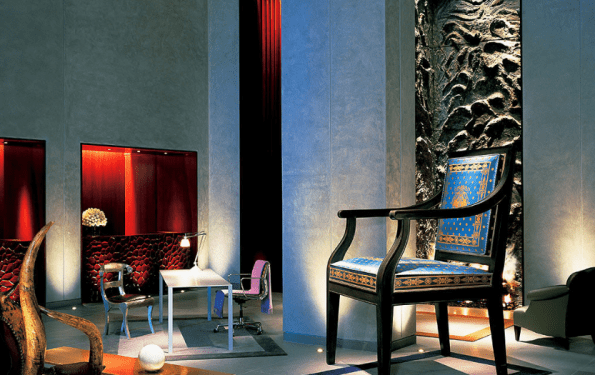 The clift Hotel The Style Traveller