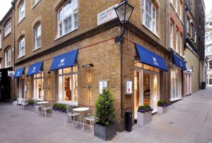 Elemis Day Spa London