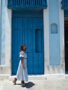 What to pack for cuba style traveller