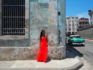 What to pack for havana fashion