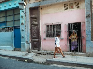 The Style Traveller Bonnie in Havana