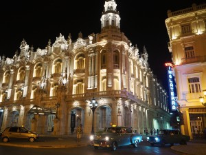 Havana nights Cuba The Style Traveller