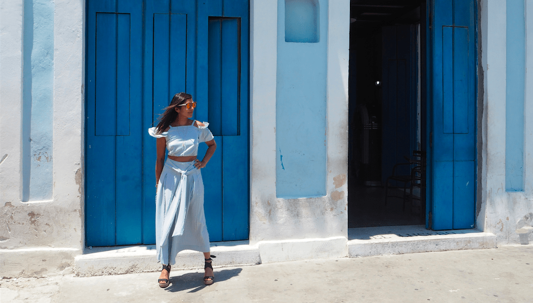 Cuba – Havana Fashion Special