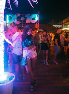 The Style Traveller Ibiza club guide
